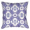 Manual Woodworkers & Weavers Chinoiserie Swatch 1 Indoor/Outdoor Throw Pillow