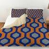 Manual Woodworkers & Weavers Carpet Duvet Cover
