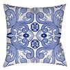 Manual Woodworkers & Weavers Chinoiserie Swatch 4 Indoor/Outdoor Throw Pillow