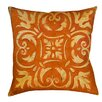 Manual Woodworkers & Weavers Mosaic Printed Throw Pillow