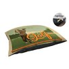 Manual Woodworkers & Weavers Golf Bad Day Pet Bed