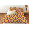 Manual Woodworkers & Weavers Carpet Duvet Cover Collection