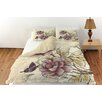 Manual Woodworkers & Weavers Rosette Butterfly Duvet Cover Collection