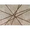 Bowron Sheepskin Shortwool Design Hand-Woven Beige Area Rug