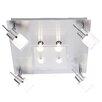 Paul Neuhaus LED-Deckenleuchte 8-flammig Centura