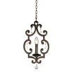 Kalco Montgomery 1 Light Mini Pendant