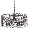 Kalco Ashbourne 6 Light Pendant