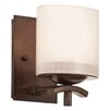 Kalco Stapleford 1 Light Bath Vanity Light