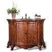 "Legion Furniture 47"" Azores Sink Chest Vanity Set"