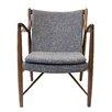 Aeon Furniture Syracuse Arm Chair