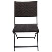 NFusion Narobi Outdoor Folding Chair (Set of 2)