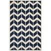 Safavieh Handgetufteter Teppich Brynn in Blau