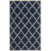 Safavieh Cambridge Navy/Ivory Area Rug