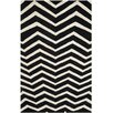 Safavieh Newton Hand-Tufted Black Area Rug