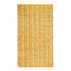 Safavieh Cameron Hand-Woven Yellow Area Rug