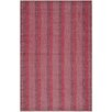 Safavieh Sookie Hand-Woven Red Indoor/Outdoor Area Rug
