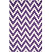 Safavieh Wilson Hand-Tufted Purple Area Rug