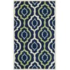 Safavieh Mykonos Hand-Tufted Dark Blue Area Rug