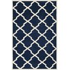 Safavieh Jennings Dark Blue/Ivory Area Rug