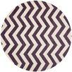Safavieh Bryant Purple/Ivory Area Rug