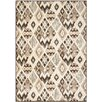 Safavieh Gardner Brown/Taupe Area Rug