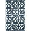 Safavieh Thom Filicia Tioga Hand-Woven Blue Area Rug