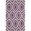 Safavieh Evans Purple Area Rug