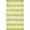 Safavieh Green Outdoor Area Rug