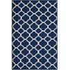 Safavieh Tahla Handmade Navy/Ivory Area Rug