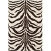 Safavieh Mathis Brown/Ivory Area Rug