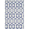 Safavieh Margo Handmade Ivory/Purple Area Rug
