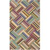 Safavieh Multi-Coloured Indoor/Outdoor Area Rug