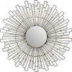 Safavieh Round Mirror