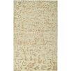 Safavieh Handgetufteter Teppich Bridget in Elfenbein