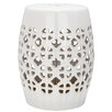 Safavieh Latice Circle Stool