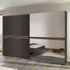 Nolte Möbel Schwebetürenschrank Deseo, 320 cm B