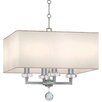Crystorama Paxton 4 Light Pendant