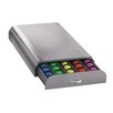 Mind Reader 50 Pod Drawer for Nespresso Capsules