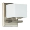 Jeremiah Encanto 1 Light Wall Sconce