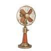 Deco Breeze Savery Oscillating Table Fan