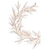 Dyno Seasonal Solutions Christmas Prelit Winterberry Branch Garland