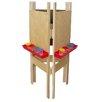 Wood Designs Adjustable Flipchart Easel