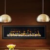 Napoleon Direct Vent 5th Avenue Linear Wall Mount Natural Gas Fireplace