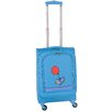 "Ed Heck Flying Penguin 20"" Spinner Suitcase"