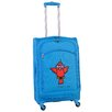 "Ed Heck Aviator 24"" Spinner Suitcase"