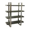 Coast to Coast Imports LLC 4 Shelf 60'' Etagere