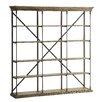 """Coast to Coast Imports LLC 86.5"""" Large Standard Bookcase"""