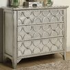 Coast to Coast Imports LLC Marlbank 3 Drawer Chest