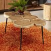 Coast to Coast Imports LLC Timberline Coffee Table