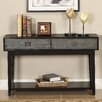 Coast to Coast Imports LLC Linville Console Table